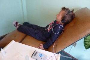 Paciente infantil